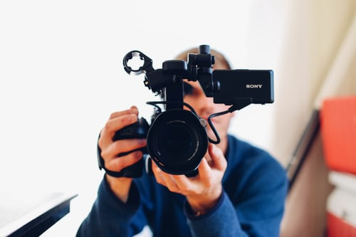 Video marketing – we know it very well